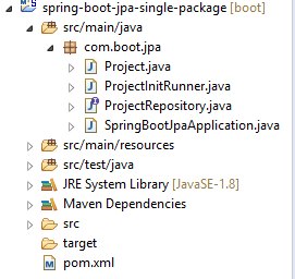 spring-boot-sts-package